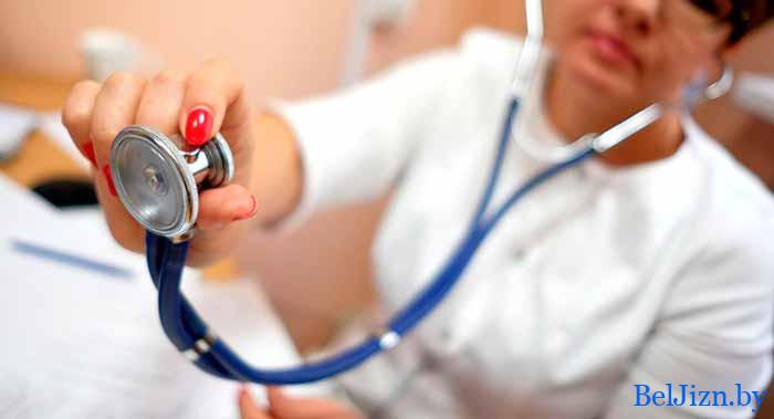 медикам повысят зарплату в Беларуси