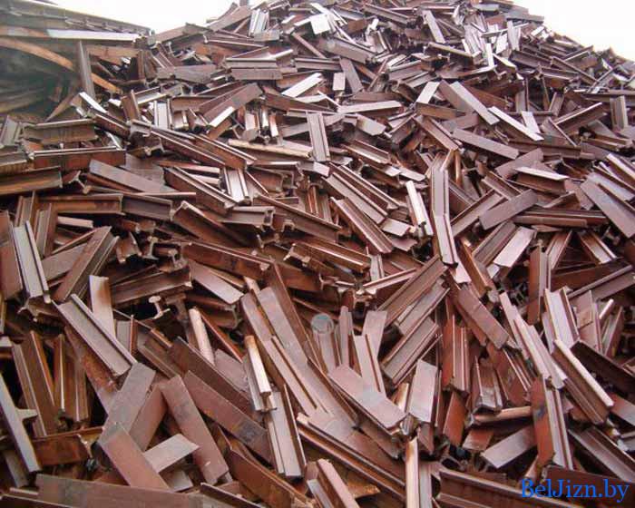 цены на металлолом