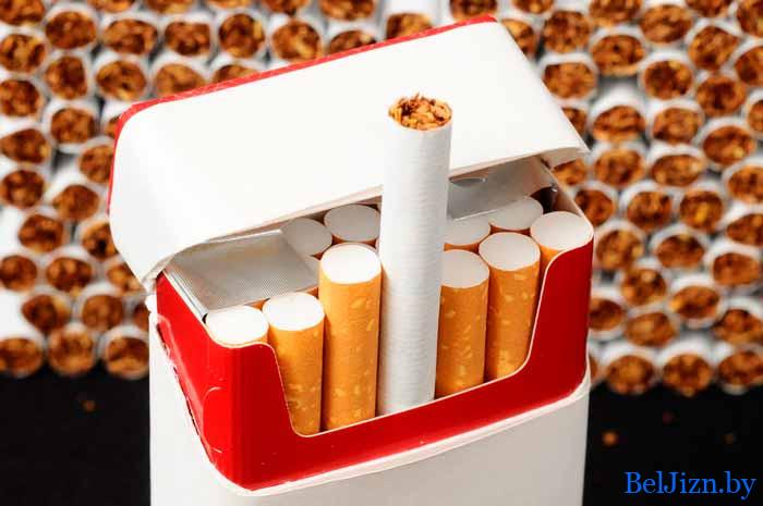 Повышения цен на табачные изделия электронная сигарета бу купить авито