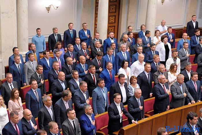 дэпутатам падвысяць зарплату ў Беларусі
