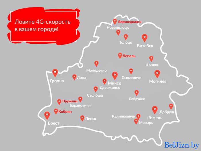 МТС в Беларуси