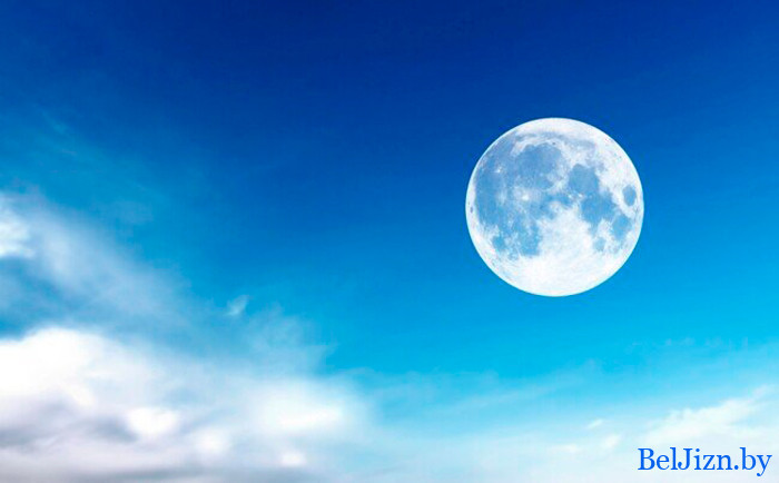 лунный календарь на сентябрь