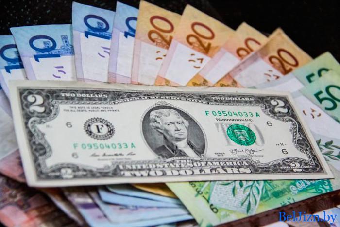 средняя пенсия в Беларуси