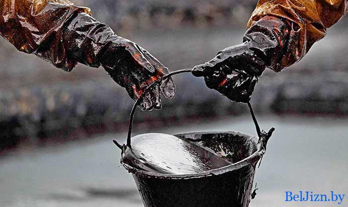 цена нефти для Беларуси