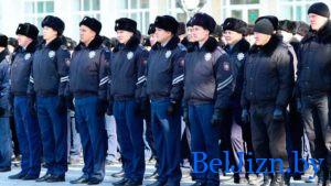зарплаты милиции в РБ в 2021 году