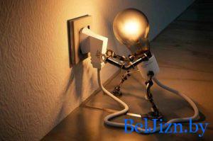 цена электроэнергии в Беларуси